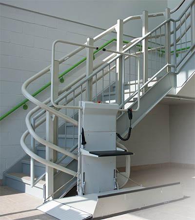 Wheelchair Ada Lifts Delaware Elevator