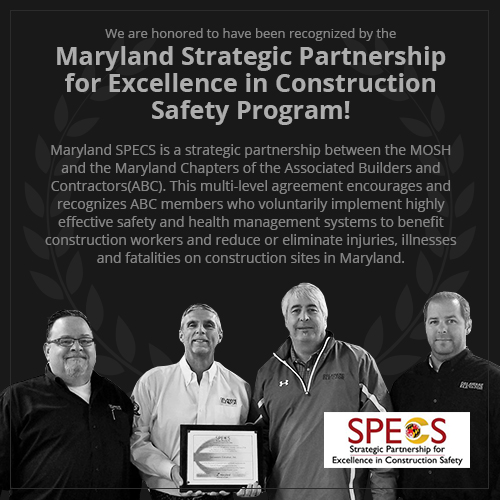 Delaware Elevator Maryland Strategic Partnership for Excellence